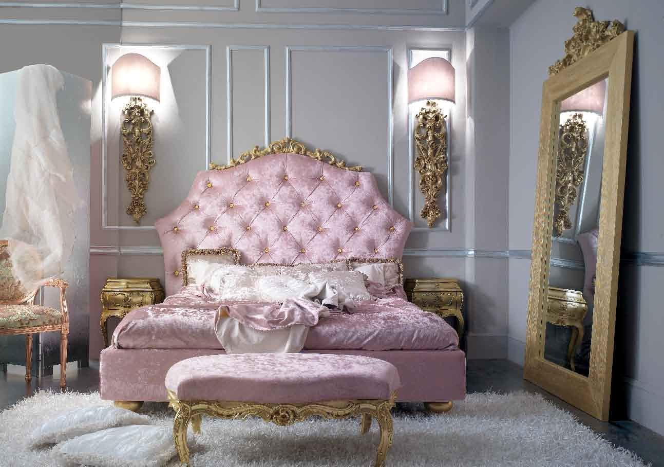 بالصور غرف نوم كلاسيك , الاستيل الكلاسيكي لغرف النوم 2265 9