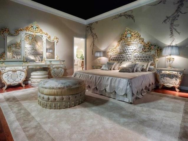بالصور غرف نوم كلاسيك , الاستيل الكلاسيكي لغرف النوم 2265
