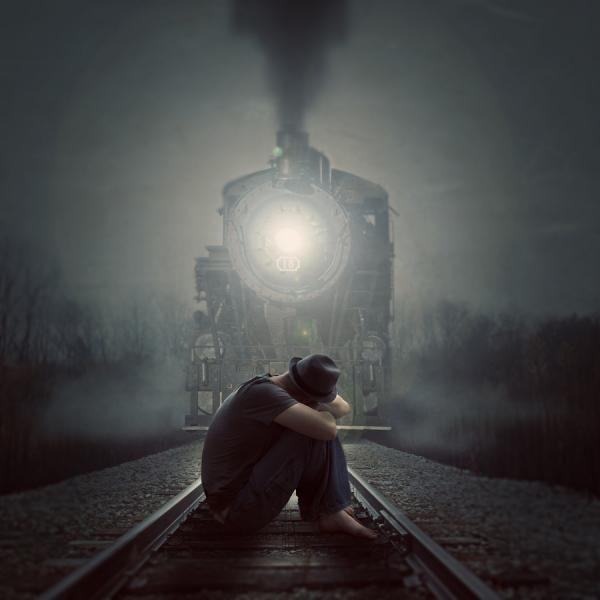 بالصور اجمل الصور الحزينة جدا , صور للحزن العميق جدا 2269 4