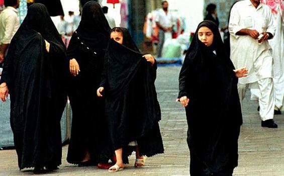 بالصور بنات السعوديه , حياة بنات السعودية 2278 10