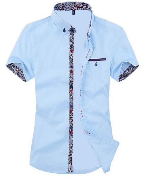 بالصور قميص رجالي , رؤية في القمصان الرجالية 2289 5