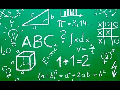 صوره الغاز رياضيات سهلة مع الحل , اسهل الالغاز الرياضيه