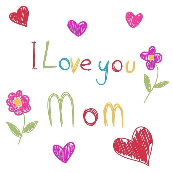 بالصور كلمات رائعه عن الام , اجمل كلمات عن الام