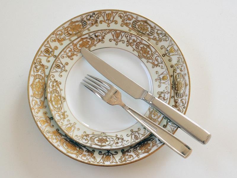 بالصور اتيكيت الشوكة والسكين , افضل اتيكيت للطعام 2378 2