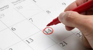 صور متى تكون ايام التبويض , كيفية علم موعد ايام التبويض