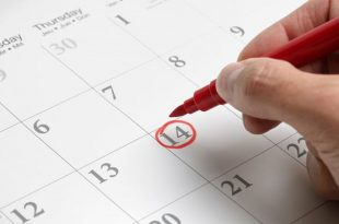صورة متى تكون ايام التبويض , كيفية علم موعد ايام التبويض