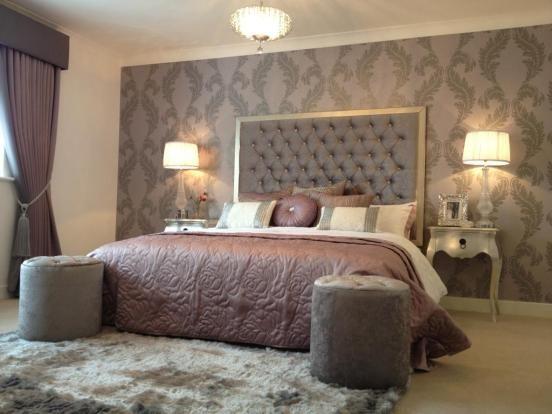 بالصور اصباغ غرف نوم , كيف تصبغ غرفة نومك 2498 2
