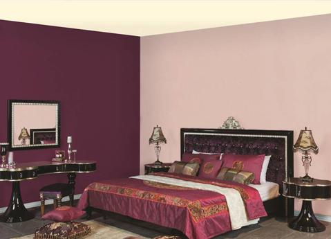 بالصور اصباغ غرف نوم , كيف تصبغ غرفة نومك 2498 4