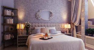 صورة اصباغ غرف نوم , كيف تصبغ غرفة نومك