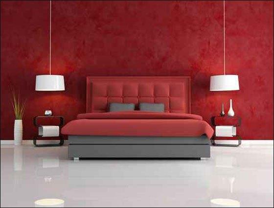 بالصور اصباغ غرف نوم , كيف تصبغ غرفة نومك 2498