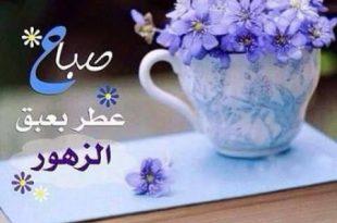 صورة صورصباح الخير , احلى صباح على الجميل