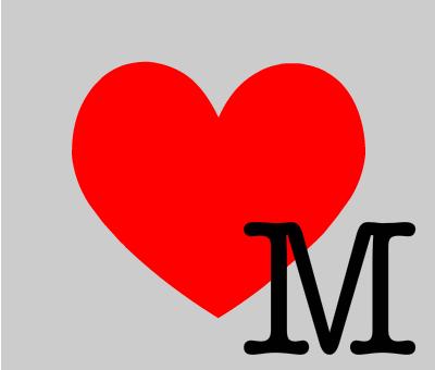 بالصور صور حرف m , احلى صور لحرف ال m 2542 1