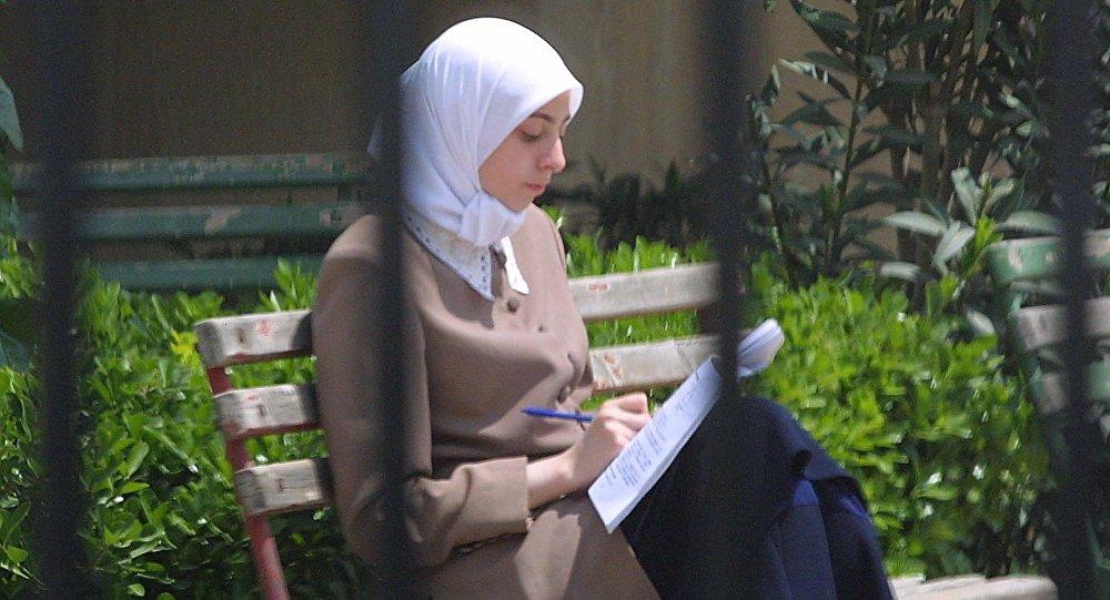 بنات كردستان محجبات شرعي