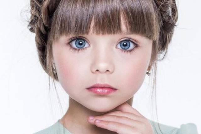 بالصور اجمل طفلة في العالم , صور لاجمل طفلة في العالم 2551 10