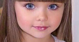 بالصور اجمل طفلة في العالم , صور لاجمل طفلة في العالم 2551 11 310x165
