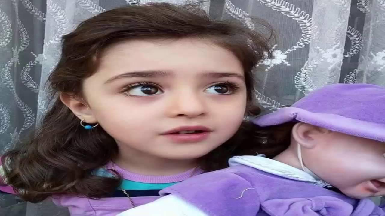 بالصور اجمل طفلة في العالم , صور لاجمل طفلة في العالم 2551 12