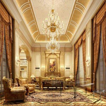 بالصور قصر فخم , صور لقصور فخمة 2567 4