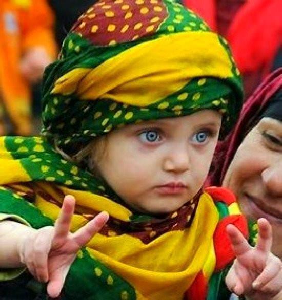 بالصور بنات كردستان , صور لبنات كردستان 2585 8