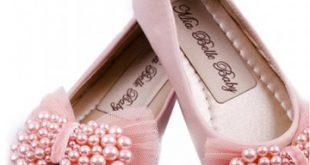 صورة احذية اطفال بنات , احلى حذية اطفال