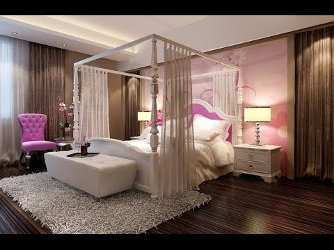 بالصور اجمل ديكورات غرف النوم , صور لغرف نوم ذي ديكور متميز 2624 1