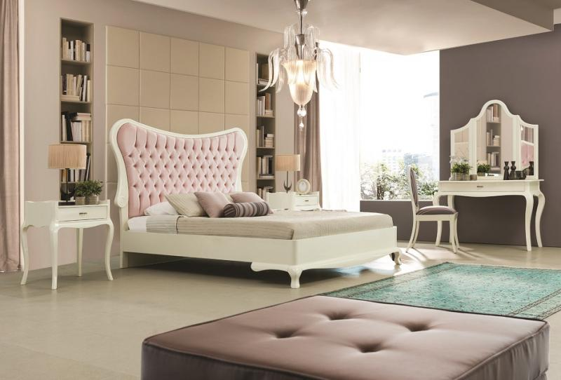 بالصور اجمل ديكورات غرف النوم , صور لغرف نوم ذي ديكور متميز 2624 11