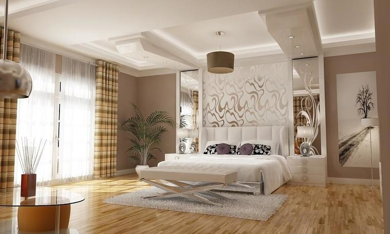 بالصور اجمل ديكورات غرف النوم , صور لغرف نوم ذي ديكور متميز 2624 15