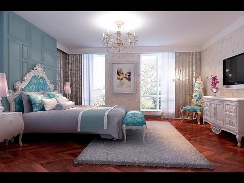 بالصور اجمل ديكورات غرف النوم , صور لغرف نوم ذي ديكور متميز 2624 2