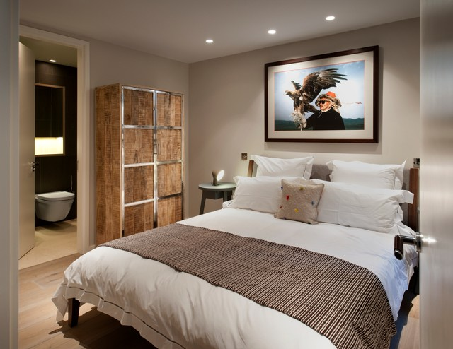بالصور اجمل ديكورات غرف النوم , صور لغرف نوم ذي ديكور متميز 2624 9