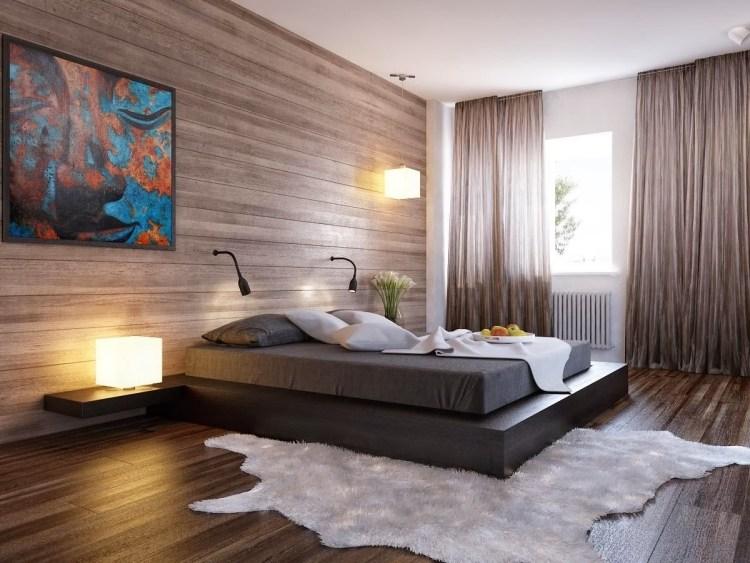 بالصور اجمل ديكورات غرف النوم , صور لغرف نوم ذي ديكور متميز 2624