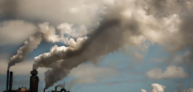 صوره صور عن التلوث , صور تعبر عن التلوث