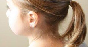 بالصور تسريحات شعر بسيطة , احلى تسريحات شعر 2739 12 310x165
