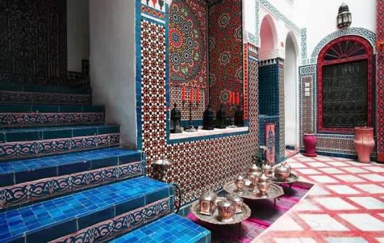 بالصور ديكور مغربي , صور جميلة للديكور المغربي 2758 3