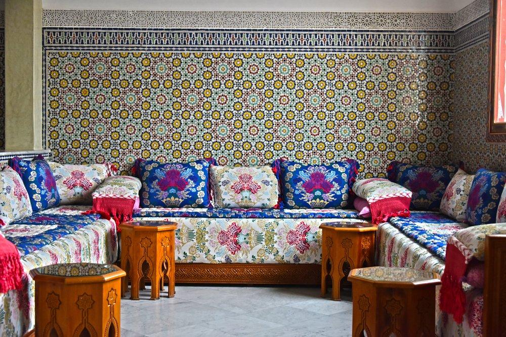 بالصور ديكور مغربي , صور جميلة للديكور المغربي 2758 6