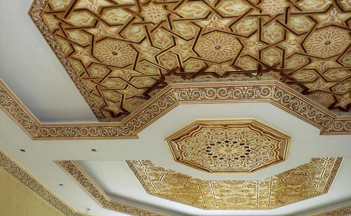 بالصور ديكور مغربي , صور جميلة للديكور المغربي 2758 8