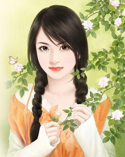 صوره بنات يابانيات , بنات جنسيتهم يابانيه