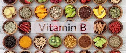 بالصور فوائد فيتامين ب , تعرف على الفوائد الصحية لفيتامين بى 2778 2