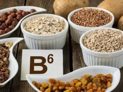 بالصور فوائد فيتامين ب , تعرف على الفوائد الصحية لفيتامين بى 2778