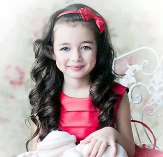 بالصور صور بنات صغار حلوات , اجمل صورة للبنت الصغيرة رائعة 2787 10
