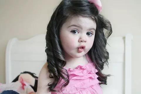 بالصور صور بنات صغار حلوات , اجمل صورة للبنت الصغيرة رائعة 2787 11