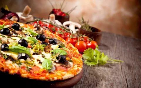 بالصور صور بيتزا , صورة بيتزا لذيذة وجذابة 2807 11