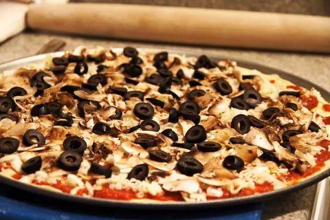 بالصور صور بيتزا , صورة بيتزا لذيذة وجذابة 2807 4