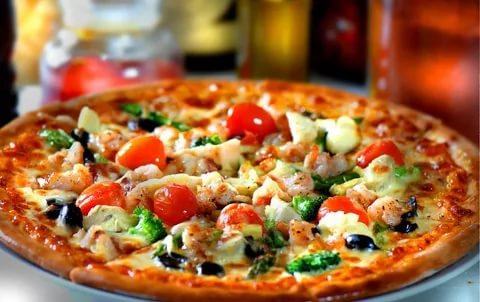 بالصور صور بيتزا , صورة بيتزا لذيذة وجذابة 2807 8