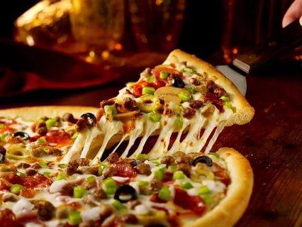 بالصور صور بيتزا , صورة بيتزا لذيذة وجذابة 2807 9