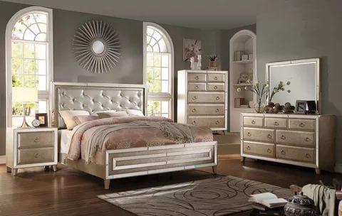 صور غرف نوم عرسان , احدث تصميمات غرفة النوم للعرائس