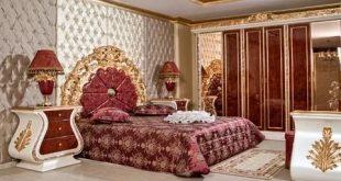 غرف نوم عرسان , احدث تصميمات غرفة النوم للعرائس