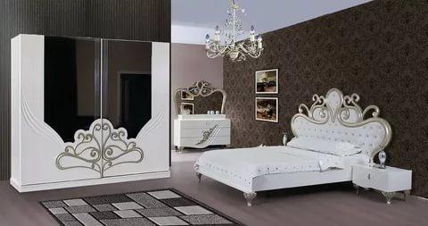 بالصور غرف نوم عرسان , احدث تصميمات غرفة النوم للعرائس 2829 2