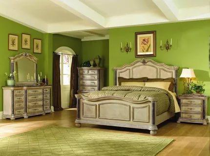 بالصور غرف نوم عرسان , احدث تصميمات غرفة النوم للعرائس 2829 6