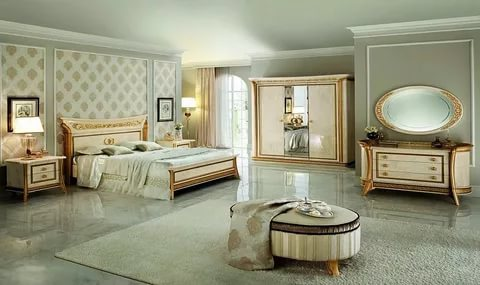 بالصور غرف نوم عرسان , احدث تصميمات غرفة النوم للعرائس 2829 8