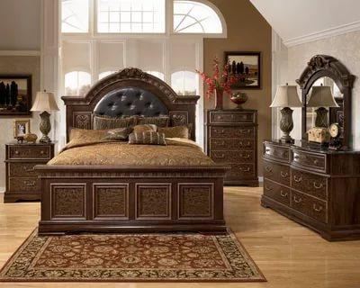 بالصور غرف نوم عرسان , احدث تصميمات غرفة النوم للعرائس 2829 9