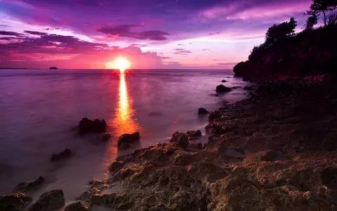 صورة صور عن البحر , اجمل المناظر عن البحر 2843